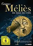 Georges Méliès - Die Magie des Kinos / Special Edition