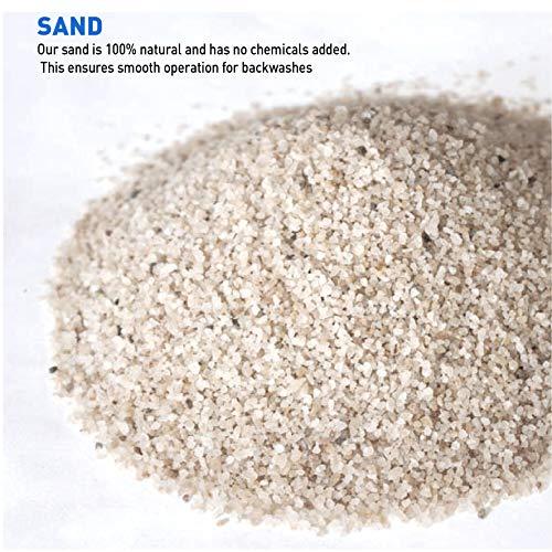 Palmetto Pool Sand Filter