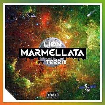 MARMELLATA (feat. Terrix)