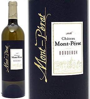 シャトー モンペラ ブラン 2016 12本ご購入でワイン木箱付き 750ml AOCボルドー 白ワイン コク辛口 ワイン ((ANDE1116))
