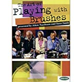 Art Of Playing With Brushes CD und 2 DVDs