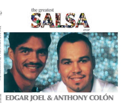 Edgar Joel & Anthony Colon
