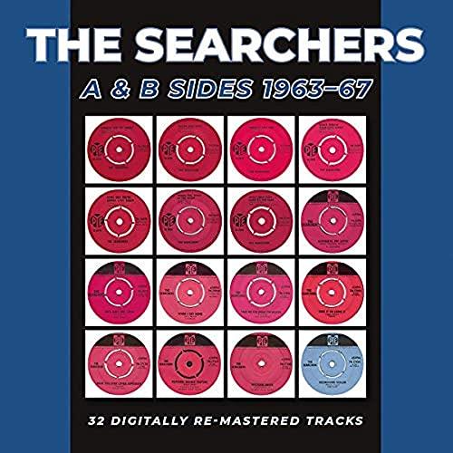 A & B Sides 1963-1967