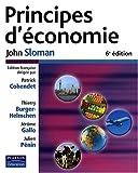 PRINCIPES D'ECONOMIE 6E EDITION (ECO GESTION) (French Edition)