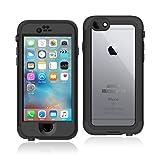 MIXWALL Coque Etanche pour iPhone 6, Etui imperméable, iPhone6/6s imperméable,...