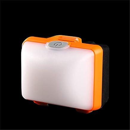 Xinxin24 Wiederaufladbare Multifunktions-Camp-Licht Multifunktions-Camp-Licht Multifunktions-Camp-Licht Superhelle Outdoor-Zelt-Licht Ultraleichtes Camping-Licht B07Q83X68V | Neuheit Spielzeug  11ad5a