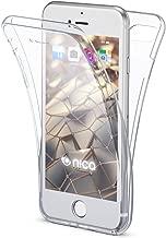 NALIA Custodia compatibile con iPhone 6S 6 Cover Protezione Ultra