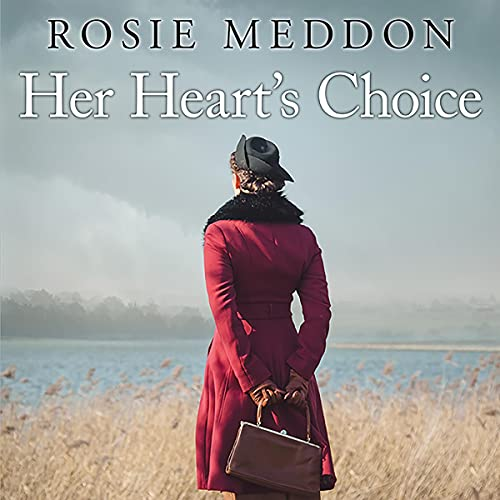 Her Heart's Choice cover art