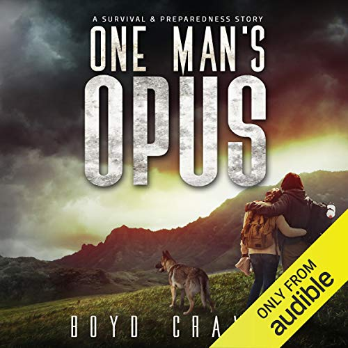 One Man's Opus cover art