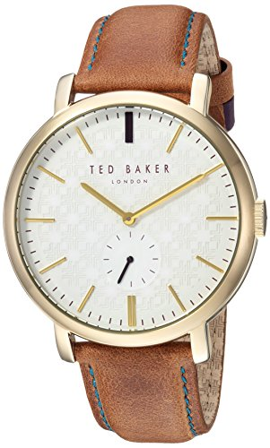 Ted Baker London horloge TE15193006