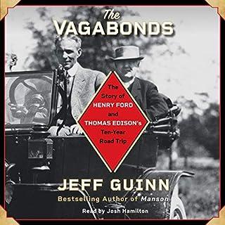 The Vagabonds cover art