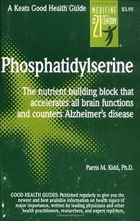 Phosphatidylserine (Keats Good Health Guides)