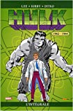 Hulk integrale t03 1962-1964