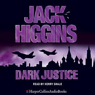 Dark Justice cover art