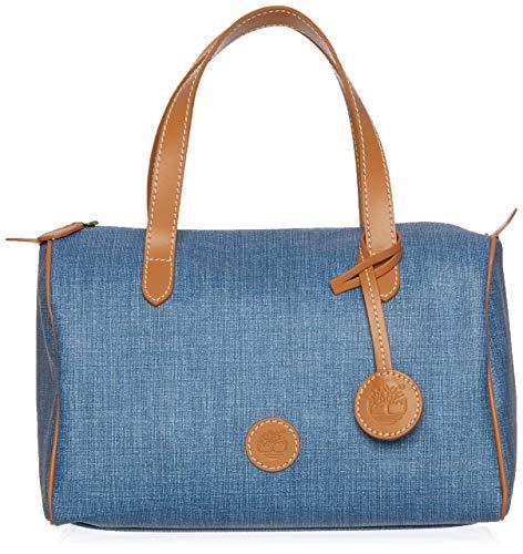 Timberland Damen New City Explorer Bowlingtaschen, Blau (BLUE)