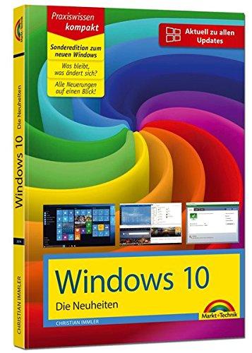 Windows 10 Sonderedition - Die Neuheiten zum brandaktuellem Update Anniversary