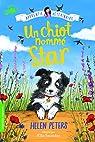 Jasmine, l'apprentie vétérinaire - 2. Un chiot nommé Star - Folio Cadet Premiers Romans - Dès 8 ans par Peters