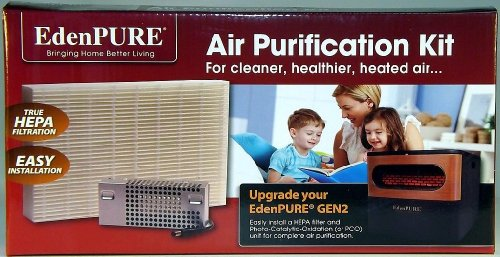 Best Deals! Resource Partners Enterprises LLC A5096 Air Purification Kit