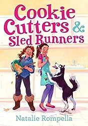 Cookie Cutters & Sled Runners byNatalie Rompella