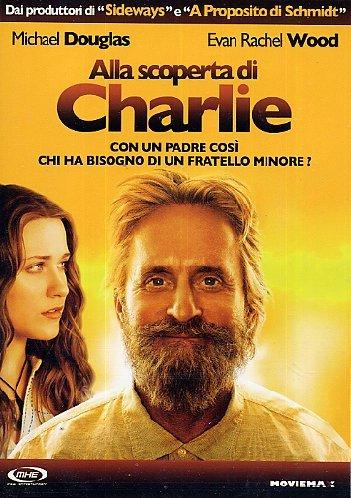 Alla scoperta di Charlie [IT Import]