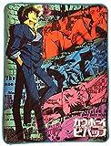 Cowboy Bebop- Spike Sublimation Throw Blanket