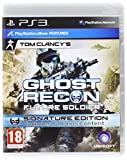 Ubisoft Ghost Recon - Juego (PS3)