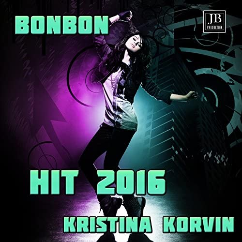 Kristina Korvin