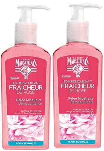 Le Petit Marseillais Fraîcheur de rose