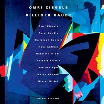 The Silence Behind Each Cry (Suite for Urs Voerkel)