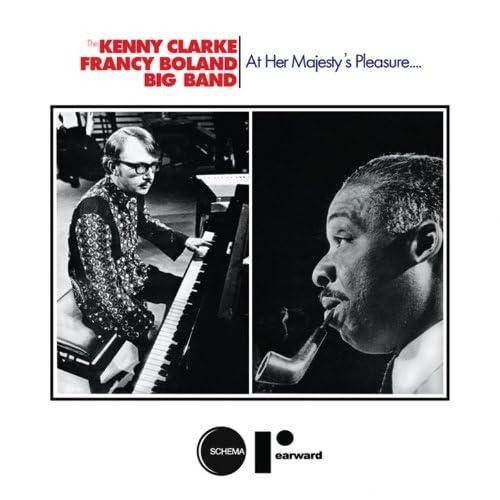 The Kenny Clarke & Francy Boland Big Band
