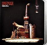 FabricLive 64: Oneman von Oneman
