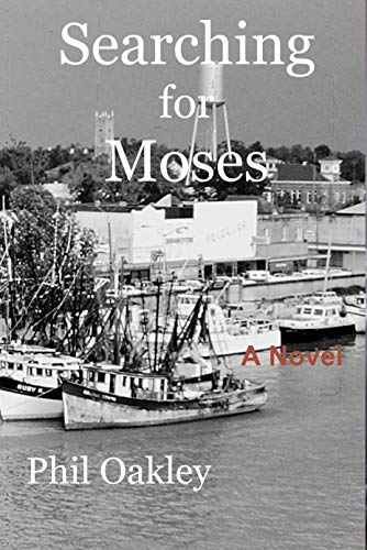 Searching for Moses (English Edition)