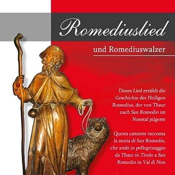 Romediuslied und Romediuswalzer