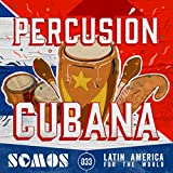 Percusión Cubana