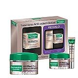 Dermatoline Cosmetic COFRE Lift Effect Plus Antiedad Global Día P Madura Seca, 50ml+REGALO Noche 15ml+Ojos 15ml