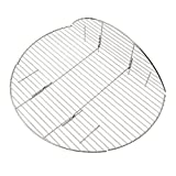 Onlyfire BBQ Solid Stainless Steel Rod Foldable...