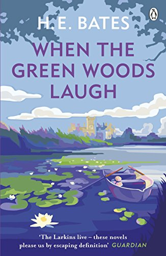 When the Green Woods Laugh: Book 3 (The Larkin Family Series) (English Edition)