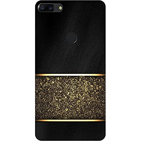 BuyFeb Full Proof Protection Printed Back Cover for One Plus 5T