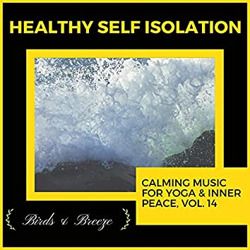 Healthy Self Isolation - Calming Music For Yoga & Inner Peace, Vol. 14
