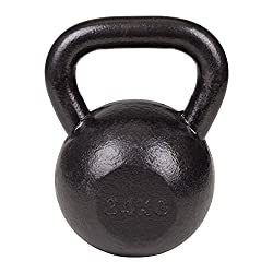 Hop-Sport Kettlebell Guss 24 kg, 023828
