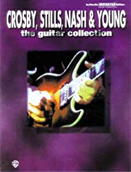 Crosby, Stills, Nash & Young: The Guitar Collection