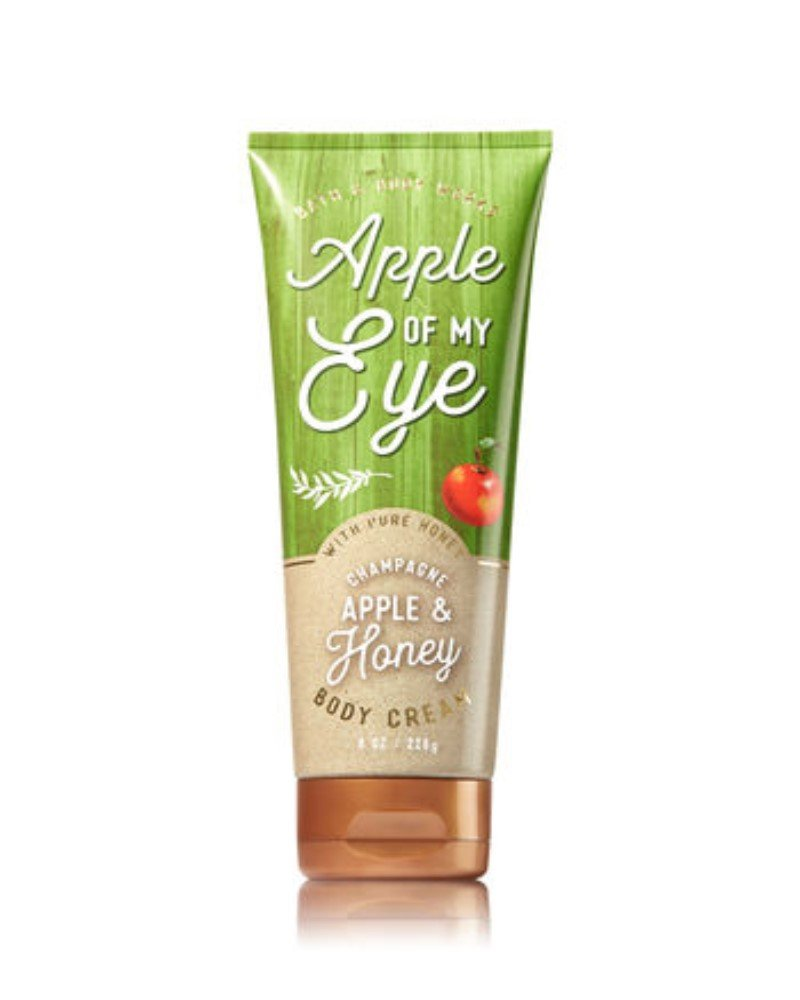 Bath Body Works A surprise price is realized Max 46% OFF Apple Of Eye My C Champagne Honey