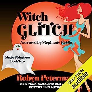 Witch Glitch cover art