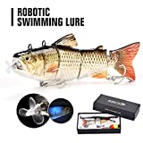 Robotic Swimming Fishing Electric Lures 5.12