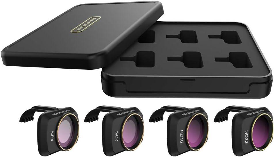 Baoer RC Drone Lens Filter Inexpensive Set ND Kits Nashville-Davidson Mall NDPL MCUV Mavic CPL for M