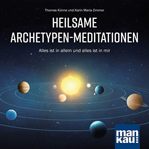Heilsame Archetypen-Meditationen Titelbild