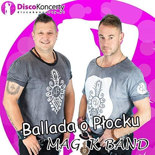 Magik Band