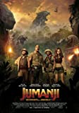 Import Posters JUMANJI : Welcome to The Jungle – Dwayne