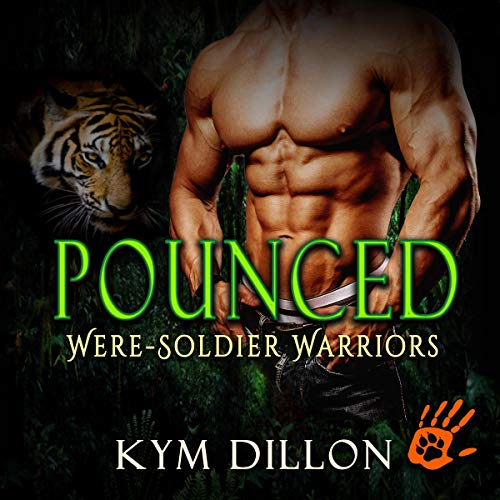 Pounced  By  cover art