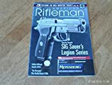 American Rifleman May 2016 Magazine OPERATOR UPGRADE: SIG SAUER'S LEGION SERIES Golden Bullseye Awards 2016
